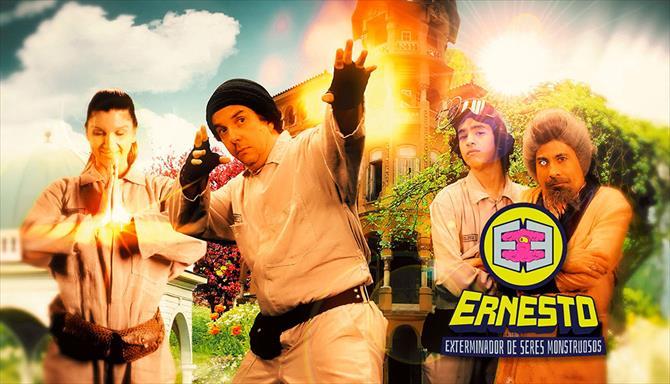 Ernesto 1ª Temporada