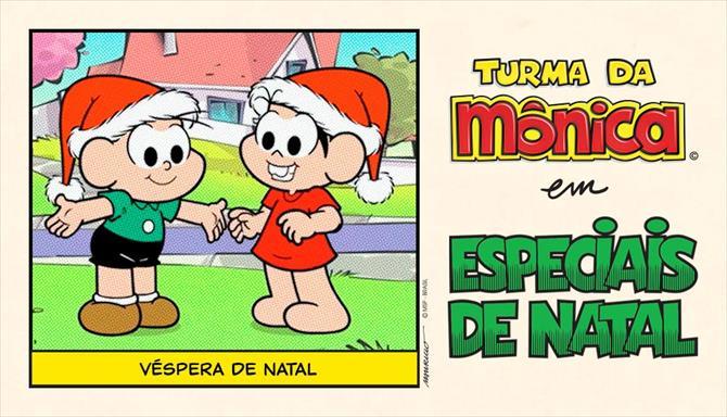 Especiais de Natal - Véspera de Natal