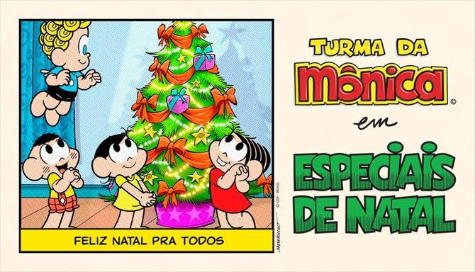 Especiais de Natal - Feliz Natal Pra Todos