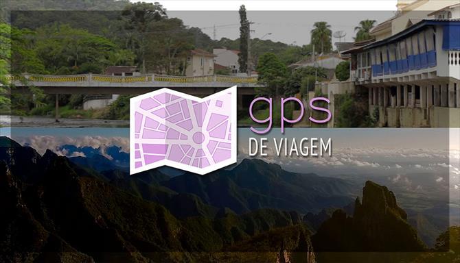 Trip Brasil - GPS de Viagem
