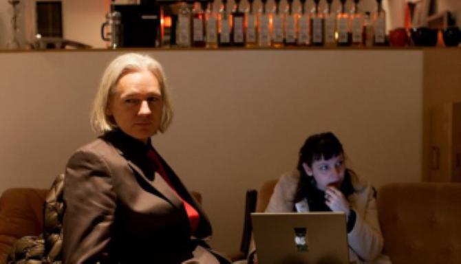 Nós Roubamos Segredos - A História do Wikileaks