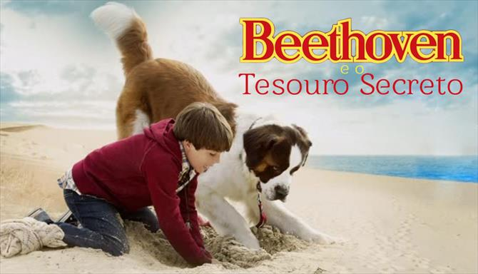 Beethoven e o Tesouro Secreto