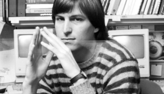 Steve Jobs - O Homem e A Máquina