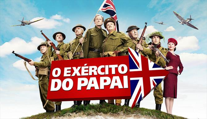 O Exército do Papai