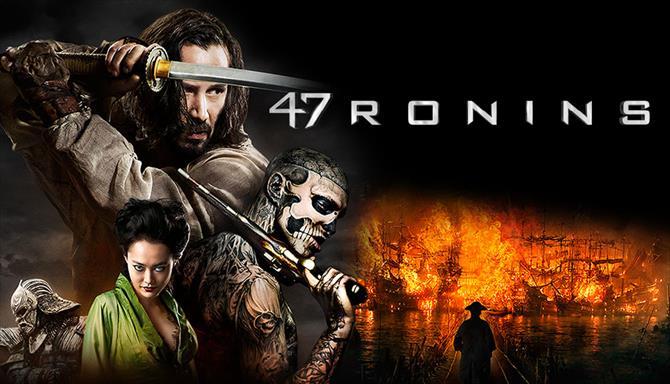 47 Ronins