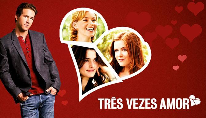 Três Vezes Amor