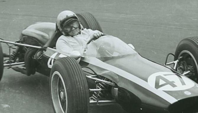 McLaren - O Homem por Trás do Volante