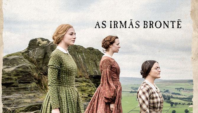 As Irmãs Brontë