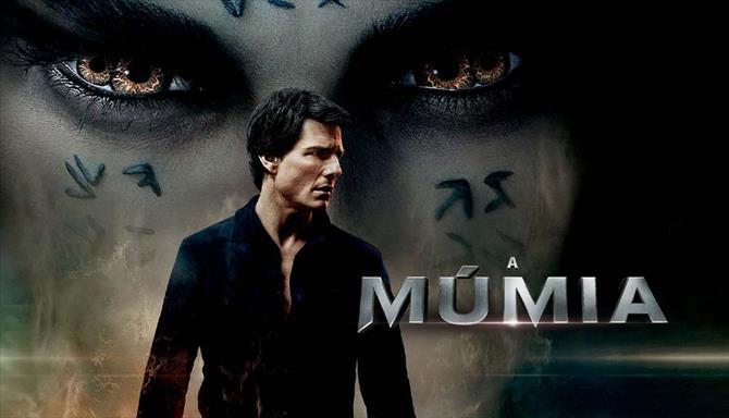 A Múmia - 2017