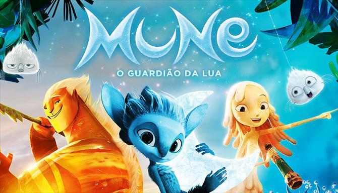 Mune - O Guardião da Lua