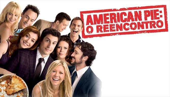 American Pie - O Reencontro