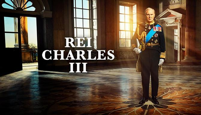 Rei Charles III