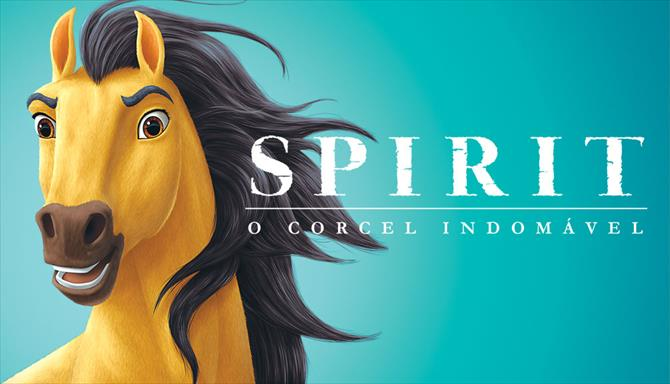 Spirit - O Corcel Indomável
