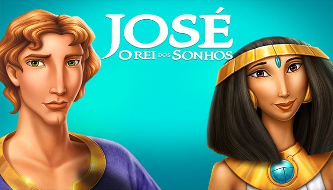 José - O Rei dos Sonhos
