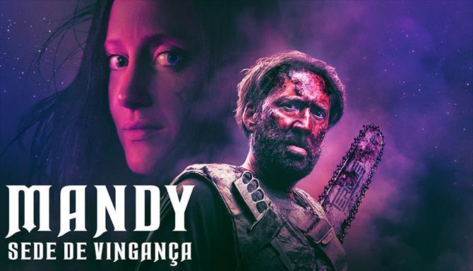 Mandy - Sede de Vingança