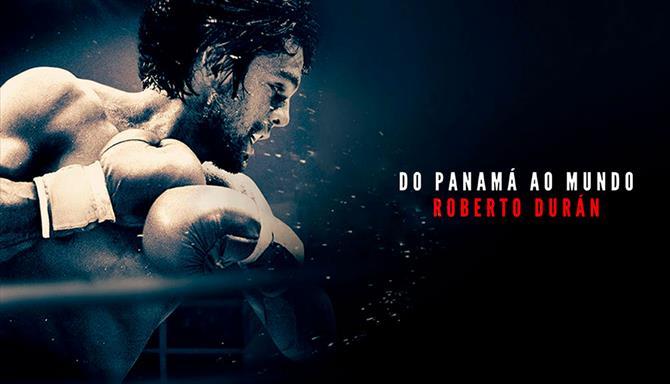 Do Panamá ao Mundo - Roberto Durán