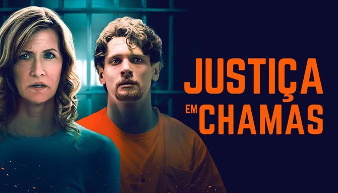 Justiça em Chamas