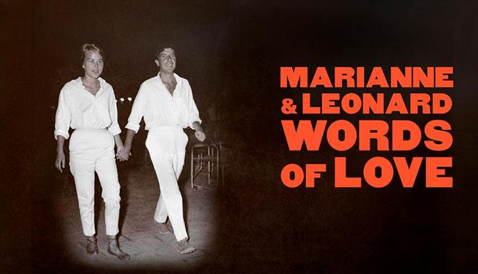 Marianne & Leonard - Words of Love