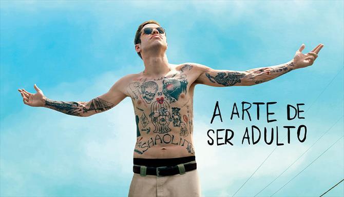 A Arte de Ser Adulto