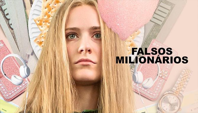 Falsos Milionários