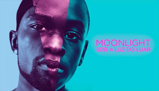Moonlight - Sob a Luz do Luar
