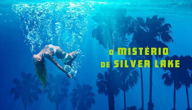 O Mistério de Silver Lake