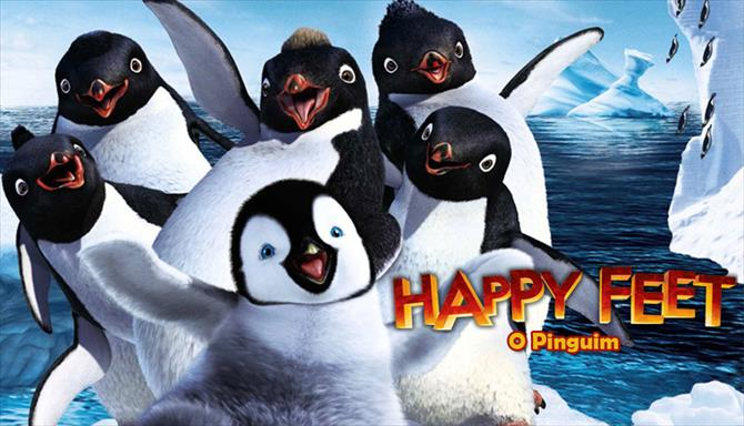 Happy Feet - O Pinguim