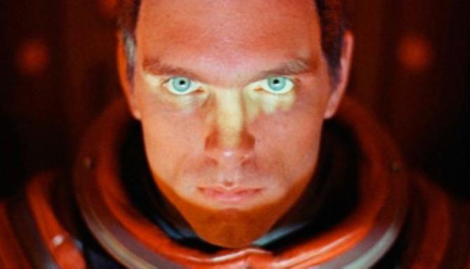 2001 - Uma Odisseia no Espaço