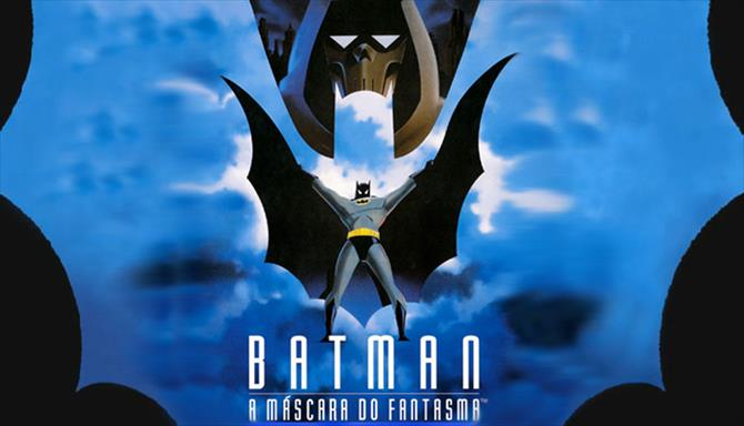 Batman - A Máscara do Fantasma