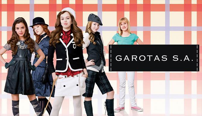 Garotas S.A.