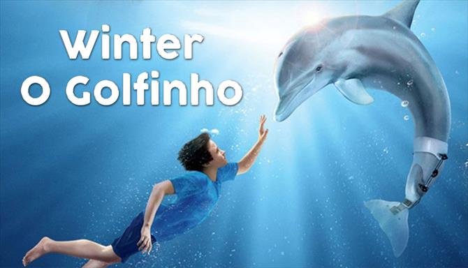 Winter, O Golfinho