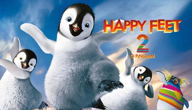Happy Feet 2 - O Pinguim