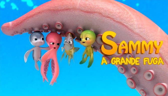 Sammy - A Grande Fuga