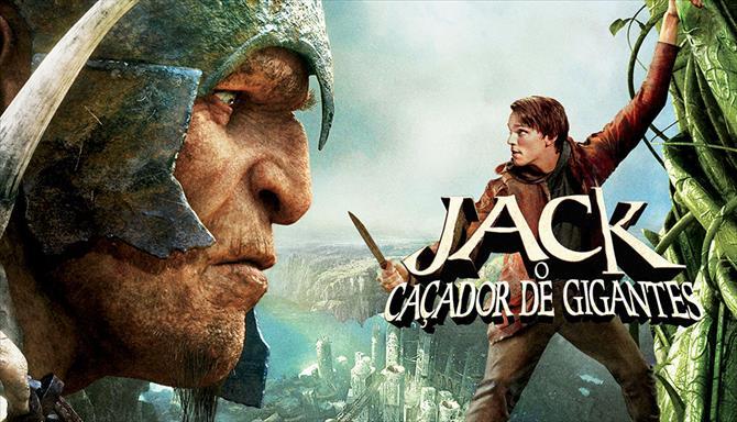 Jack - O Caçador de Gigantes