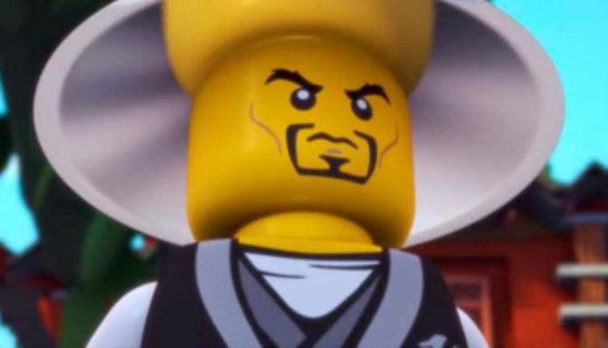 Lego Ninjago - Dia da Despedida