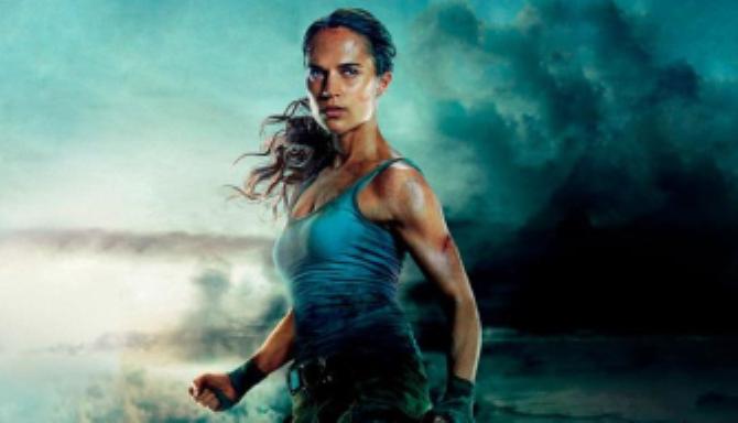 Tomb Raider - A Origem