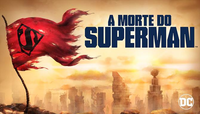 A Morte do Superman