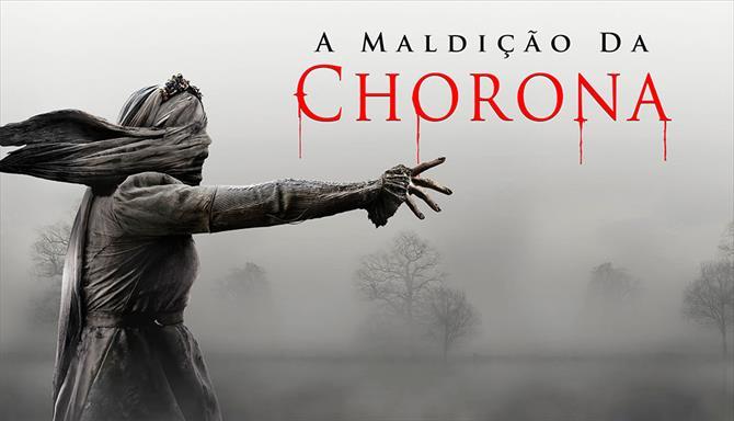 A Maldição da Chorona