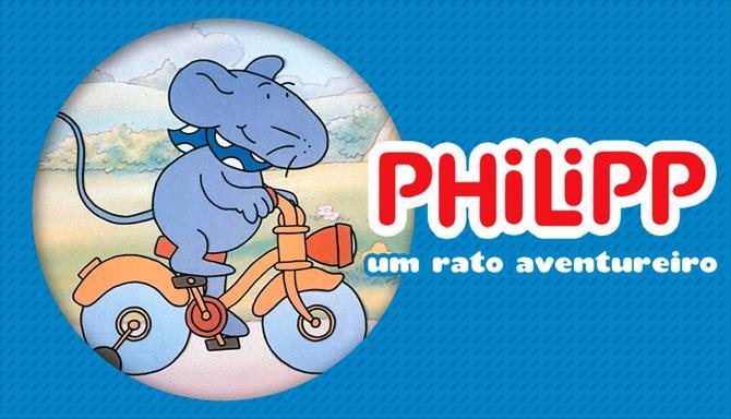 Philipp - Um Rato Aventureiro