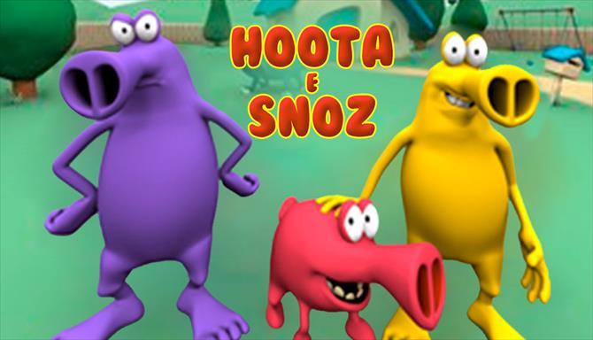 Hoota e Snoz