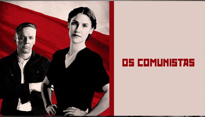 Os Comunistas