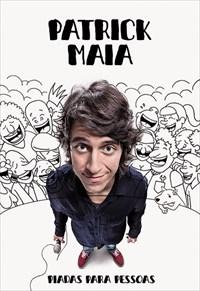Patrick Maia - Piadas Para Pessoas