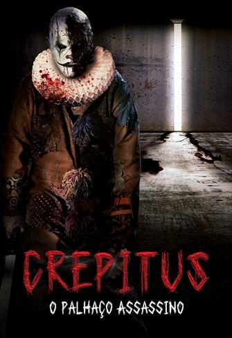 Crepitus - O Palhaço Assassino