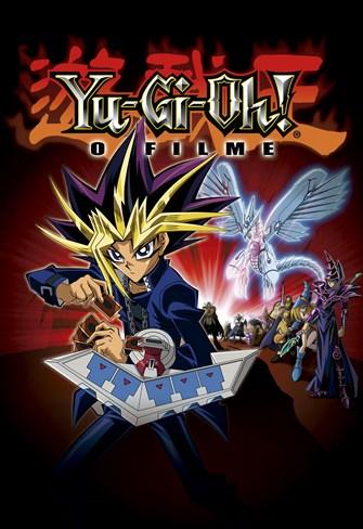 Yu-Gi-Oh! - O Filme