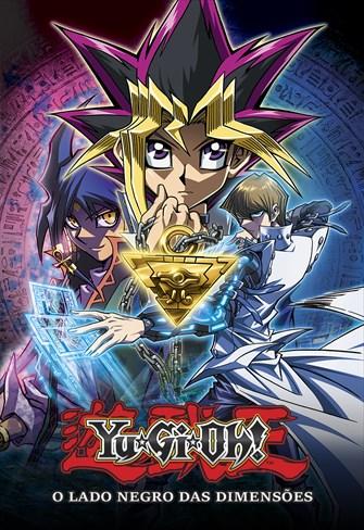 Yu-Gi-Oh! O Lado Negro das Dimensões