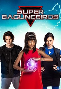 Super Bagunceiros