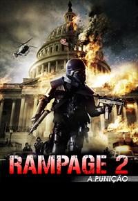 Rampage 2 - A Punição