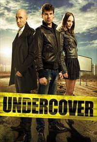 Undercover - 1ª Temporada