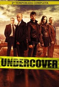 Undercover - 2ª Temporada