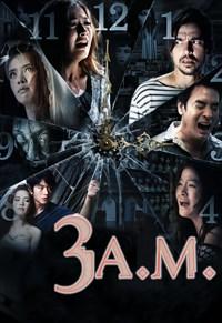 3 A.M.